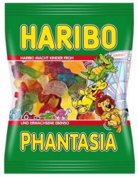 Fantasia Haribo HALAL