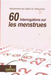 60 Interrogations sur les menstrues