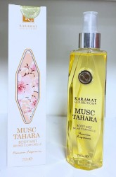 Musc Tahara Brume Corporelle 250ml - Karamat Collection