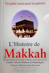 L'Histoire de Makkah