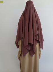 Cape Emirati Hijabi