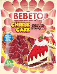 Cheesecake Bebeto