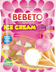 Ice Cream Bebeto