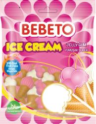 Ice Cream Bebeto