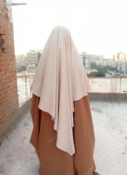 Abaya saoudienne - Oummi Abi Moi