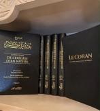 Pack Tafsir Ibn Kathir + Coran - Éditions Tawbah