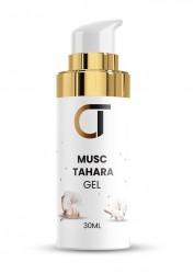 Tahara musk gel 30ml - Crème Tahara