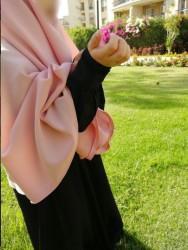 Abaya Bint .A Oummi Abi Moi