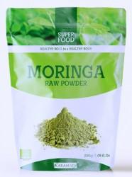 Moringa en poudre 200g - Karamats Super Food