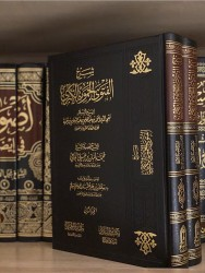 Charh al Hamawiyah - Sheikh al Sheikh