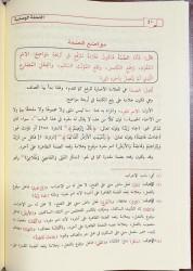 Tuhfah al Wousâbiyah fi Tas-hil matn al Ajrumiyya