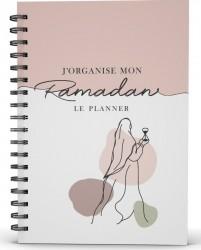 J'organise mon Ramadan - Le Planner