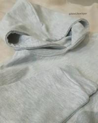 Robe Sport Hanae Gris  - Binti Boutique