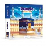 Puzzle Makkah 56 pièces - Educatfal