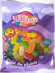 Oursons Sucrés bonbons Halal 100g Halawa