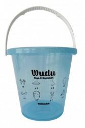 Seau Wudu Ablutions
