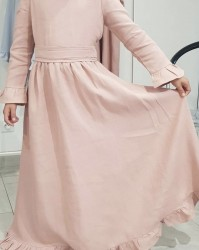 Robe Anissa - Binti Boutique