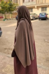 Maxi Hijab Rectangle