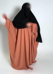 Abaya Blow Nidha - Maison Dôme