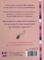 La Princesse sans Couronne (avec livre audio)