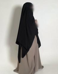 Cape Emirati Hijabi - Maison Dôme