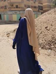 Abaya manches - Oumi Abi Moi