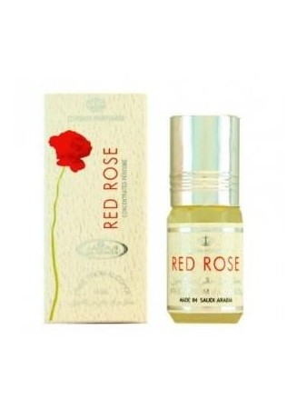Musc Al Rehab RED ROSE