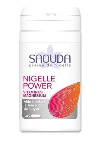 Nigella Power