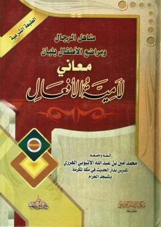 Ma'ani lamiyyat al af'al
