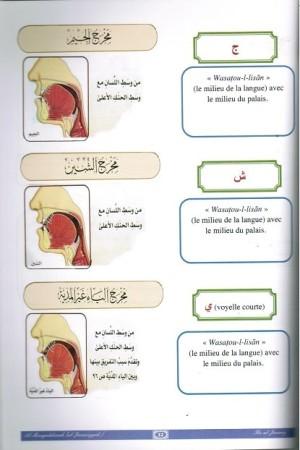 Al Jazariyah - Mohammad ibn al-Jazariy