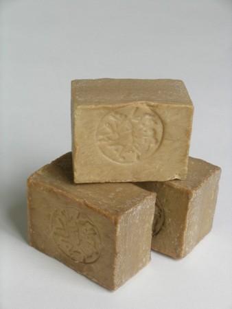 Pain de savon d'alep 150g