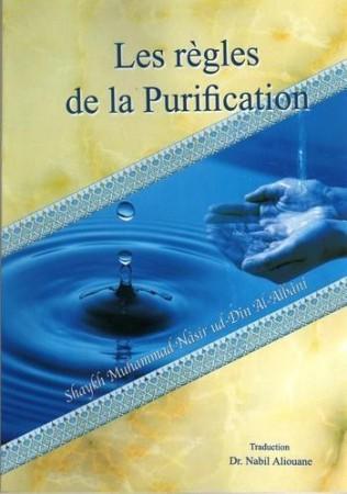 Les Règles de la Purification - Cheikh Al Albani
