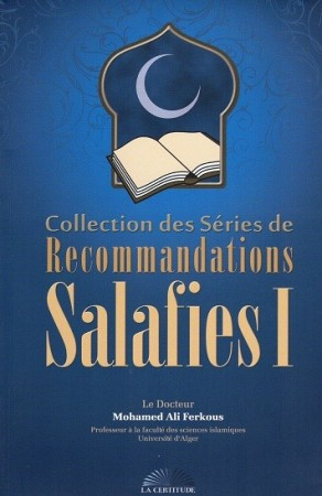 Recommandations Salafies