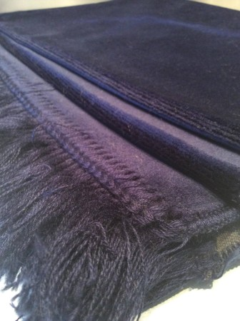 Tapis Haute gamme OR