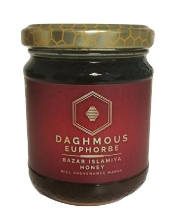 Miel Daghmous (Euphorbe) 250g