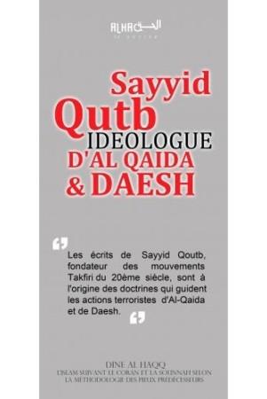 Prospectus sur Sayyid Qutb