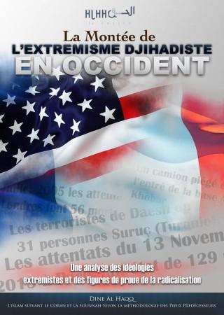 La Montée de l'Extrémisme Djihadiste en Occident -Mehdi abou 'abdirRahman