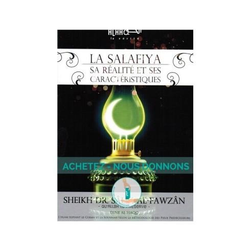 La Salafiya Sa Réalité et Ses Caractéristiques