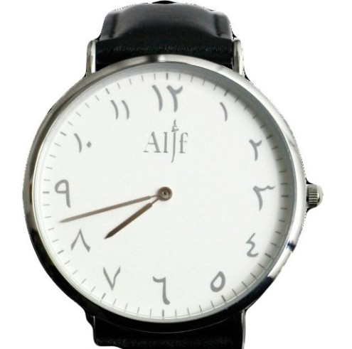 Montre Classic Alif Watch