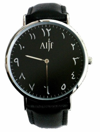 Montre Dark Alif Watch