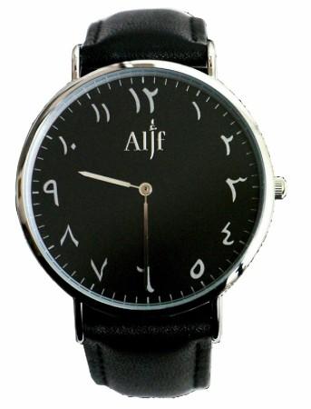 Montre Dark Alif Watch