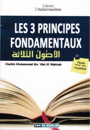 Matn les 3 Principes Fondamentaux