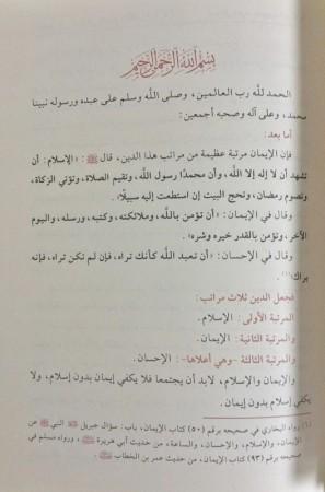 Majmou' ar-Rasa-il da'wiyah wa minhajiyah (2 volumes) - Sheikh al Fawzan