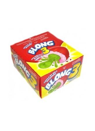 Blong Chewing-Gum Fruits  - Pastèque