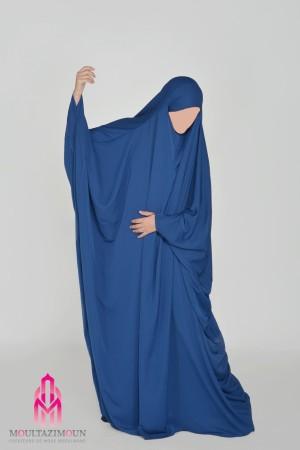 Jilbab saoudien Nidha Tradition